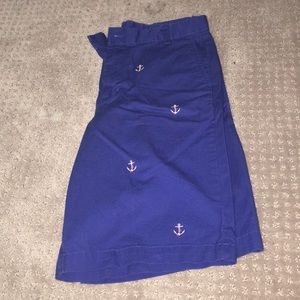 boys vineyard vines shorts size 16